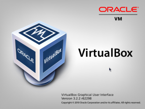 VirtualBox rebranded by Oracle