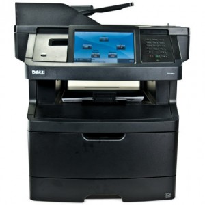 Dell 3335dn Multi-Function 38ppm Mono Laser Printer